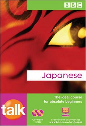 TALK JAPANESE BOOK & CDS (NEW EDITION) By Lynne Strugnell