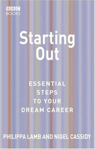 Starting Out By Nigel Cassidy