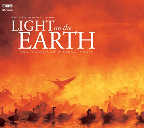 Light on the Earth by Sir David Attenborough
