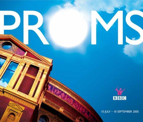 BBC Proms Guide