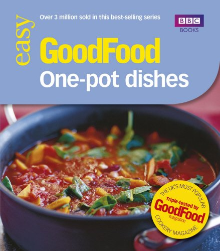 Good Food By Jeni Wright