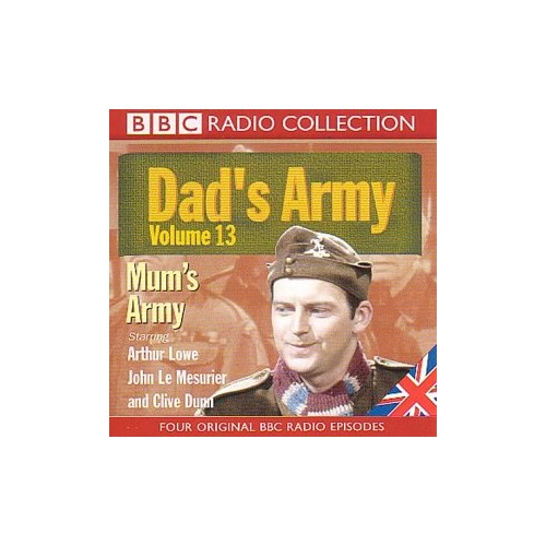 Dad's Army By Jimmy Perry