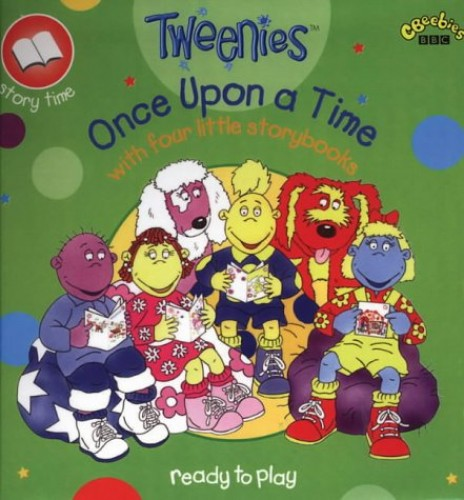 """Tweenies"" By BBC"