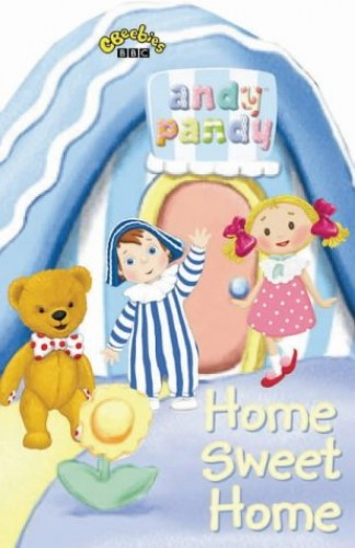 """Andy Pandy"" By BBC"