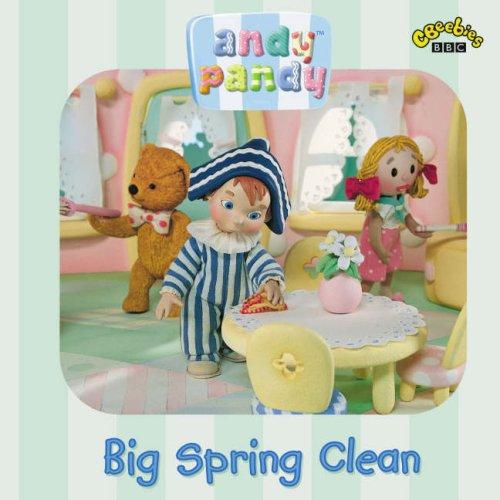 Big Spring Clean By BBC