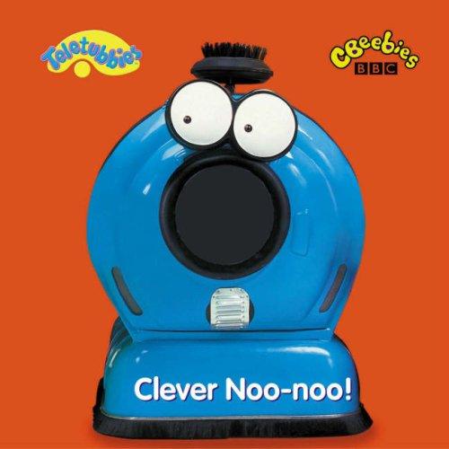 Teletubbies: Clever Noo-Noo! (Board) By BBC