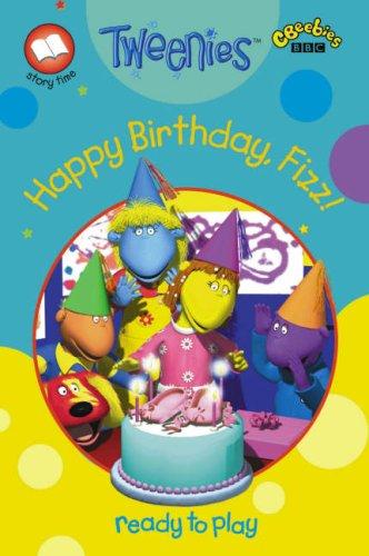 Happy Birthday Fizz! By BBC