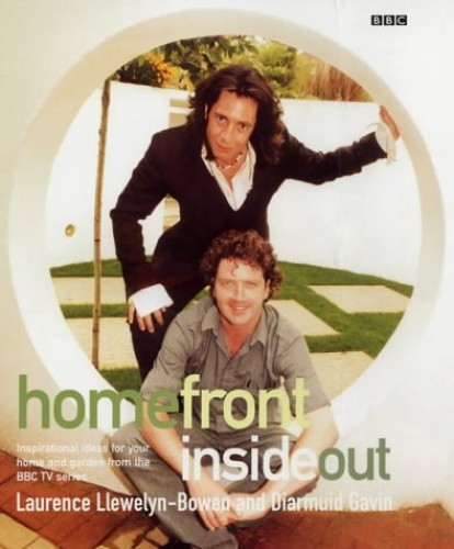 """""""Home Front"""" Inside Out By Laurence Llewelyn-Bowen"""