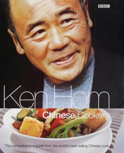 Ken Hom's New Chinese Cookery by Ken Hom