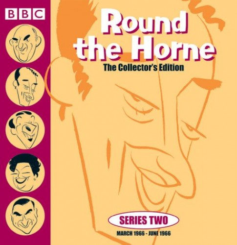 Round the Horne: Series 2 by