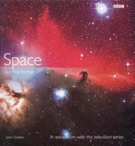 Space By John Gribbin