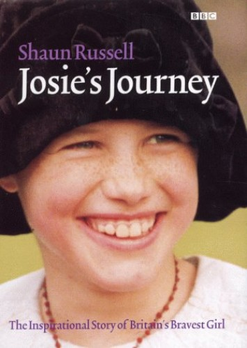 Josie's Journey By Shaun Russell