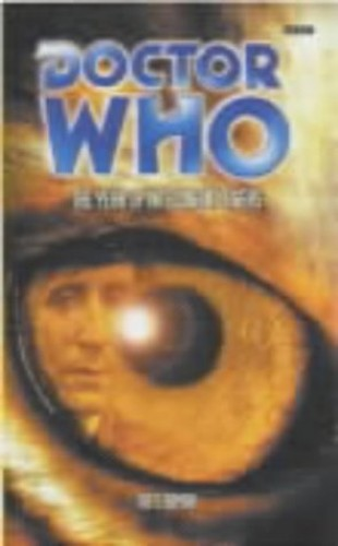 Doctor Who By Kate Orman