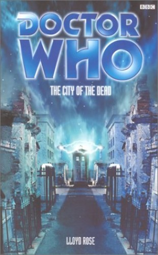 Doctor Who By Lloyd Rose