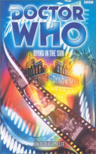 Doctor Who By Jon De Burgh Miller