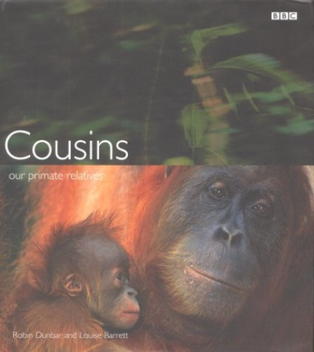 Cousins By Robin Dunbar