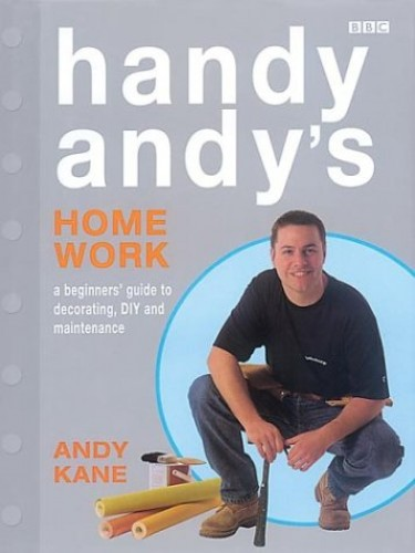 Handy Andy's Home Work By Andy Kane