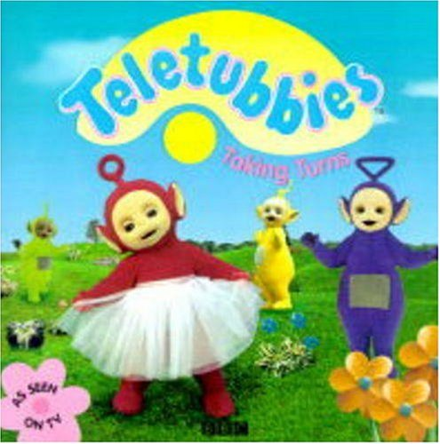"""""""Teletubbies"""" By BBC"""