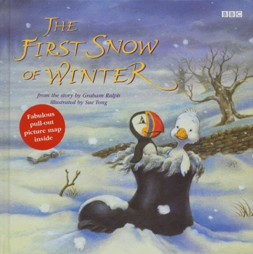 First Snow of Winter By Graham Ralph