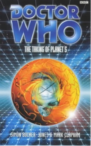 Doctor Who By Simon Bucher-Jones