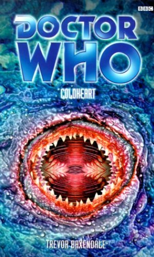 Doctor Who By Trevor Baxendale