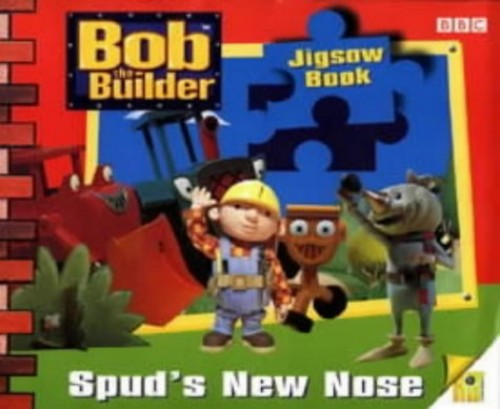 Bob the Builder By BBC