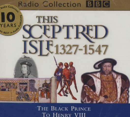 This Sceptred Isle By Christopher Lee