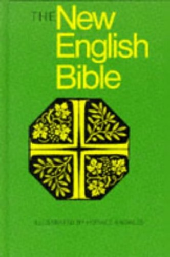 Bible: New English Bible Edited by H. Knowles