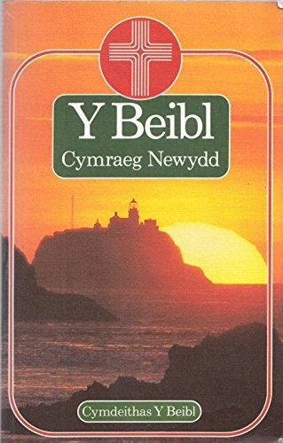 Beibl Cymraeg Newydd, Y (Nw60)
