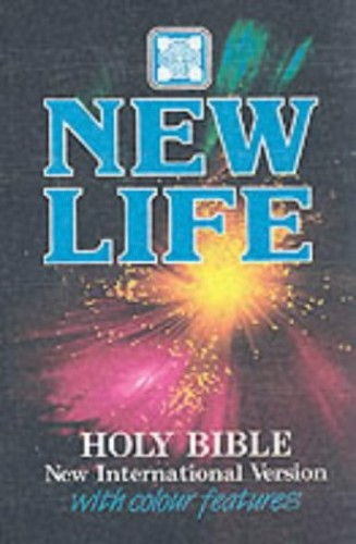 Bible: New International Version New Life Bible by