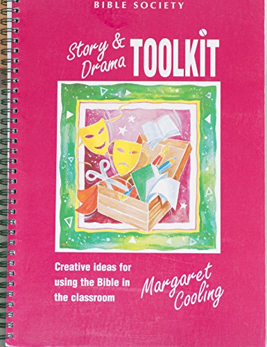 Story and Drama Toolkit By Margaret Cooling
