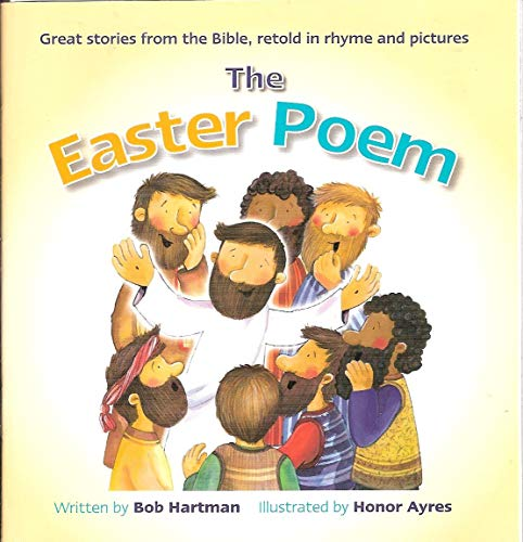 The Easter Poem By Bob Hartman