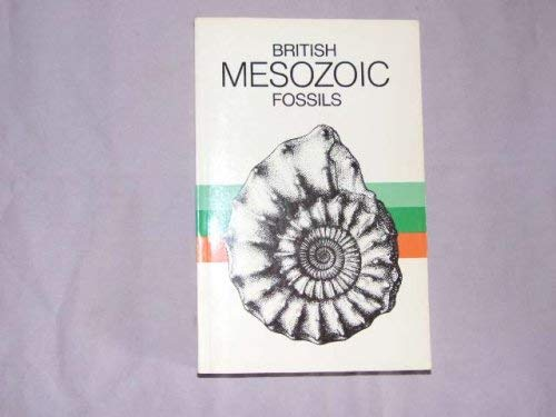 British Mesozoic Fossils (British fossils) by Natural History Museum