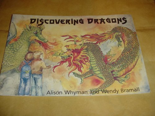 Discovering Dragons By Alison Whyman
