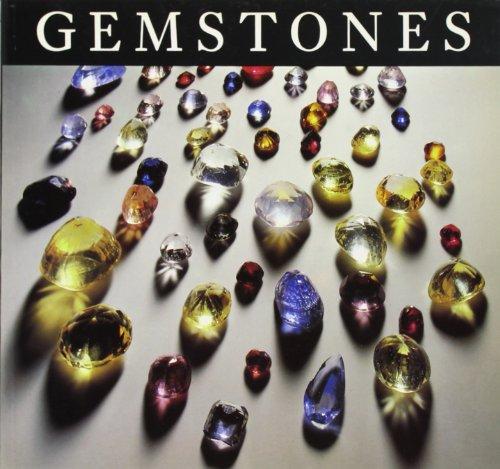 Gemstones By Cally Oldershaw