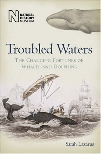 Troubled Waters By Sarah Lazarus