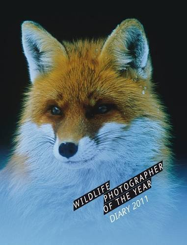 Wildlife Photographer of the Year Diary 2011 By Natural History Museum