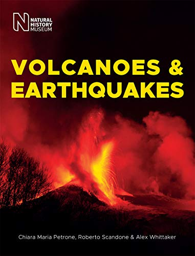 Volcanoes & Earthquakes By Chiara Maria Petrone