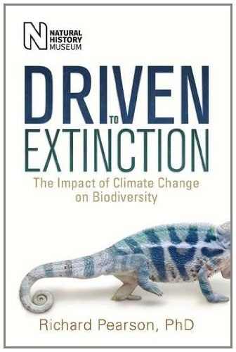 Driven to Extinction By Richard Pearson