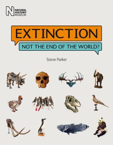 Extinction By Steve Parker