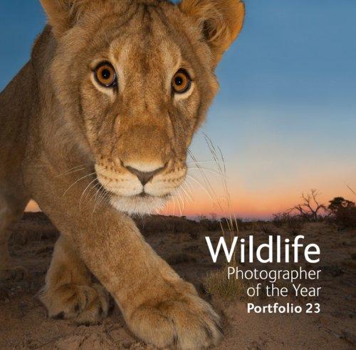 Wildlife Photographer of the Year Portfolio 23 By Rosamund Kidman Cox