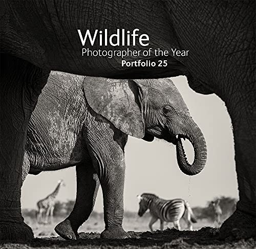 Wildlife Photographer of the Year: Portfolio 25 By Natural History Museum