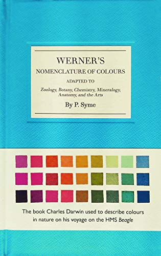 Werner's Nomenclature of Colours By Patrick Syme