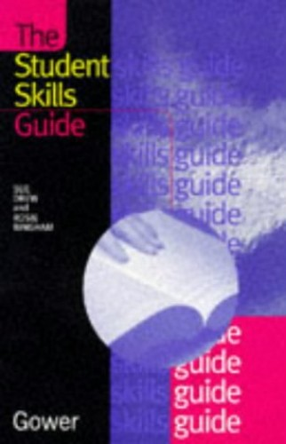The Student Skills By Sue Drew