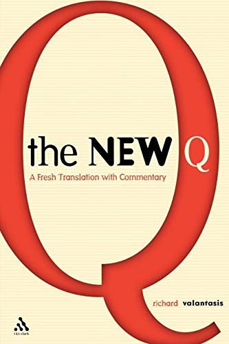 The New Q By Richard Valantasis