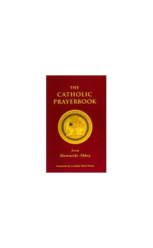 Catholic Prayerbook By David Foster