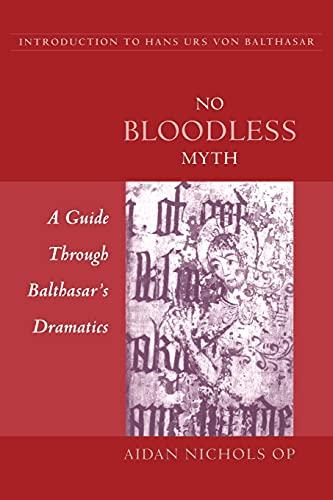 No Bloodless Myth By Aidan Nichols