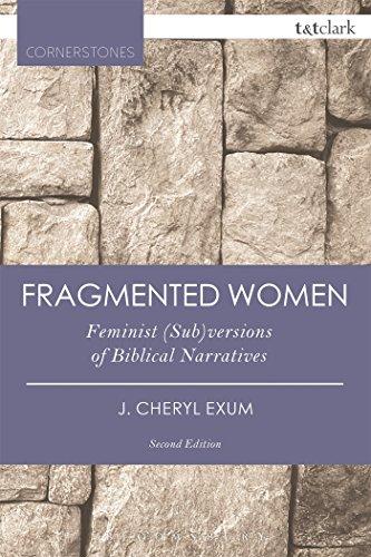Fragmented Women By J. Cheryl Exum (Sheffield University, UK)