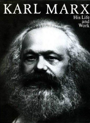 Karl Marx By N. Ivanov