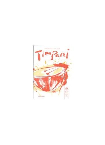 Guildhall Graded Repertoire for Timpani Grades 6-8